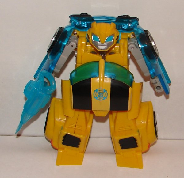 Rescue Bots Bumblebee Toy The Rescue Bots Bumblebee