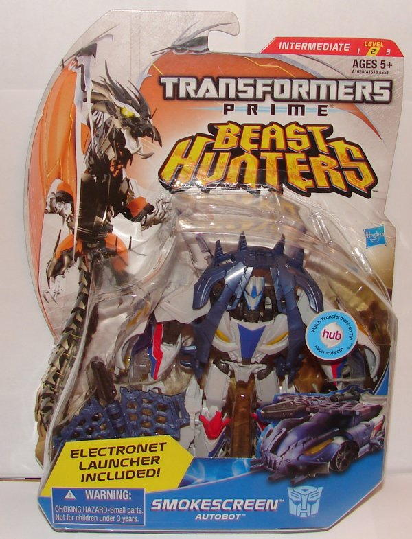 blog 356 toy review transformers prime beast hunters