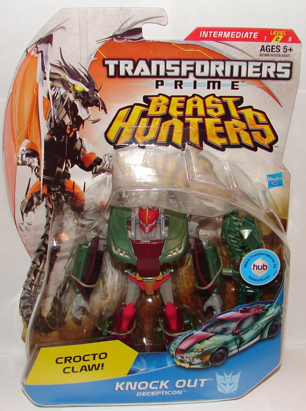 blog 461 toy review transformers prime beast hunters
