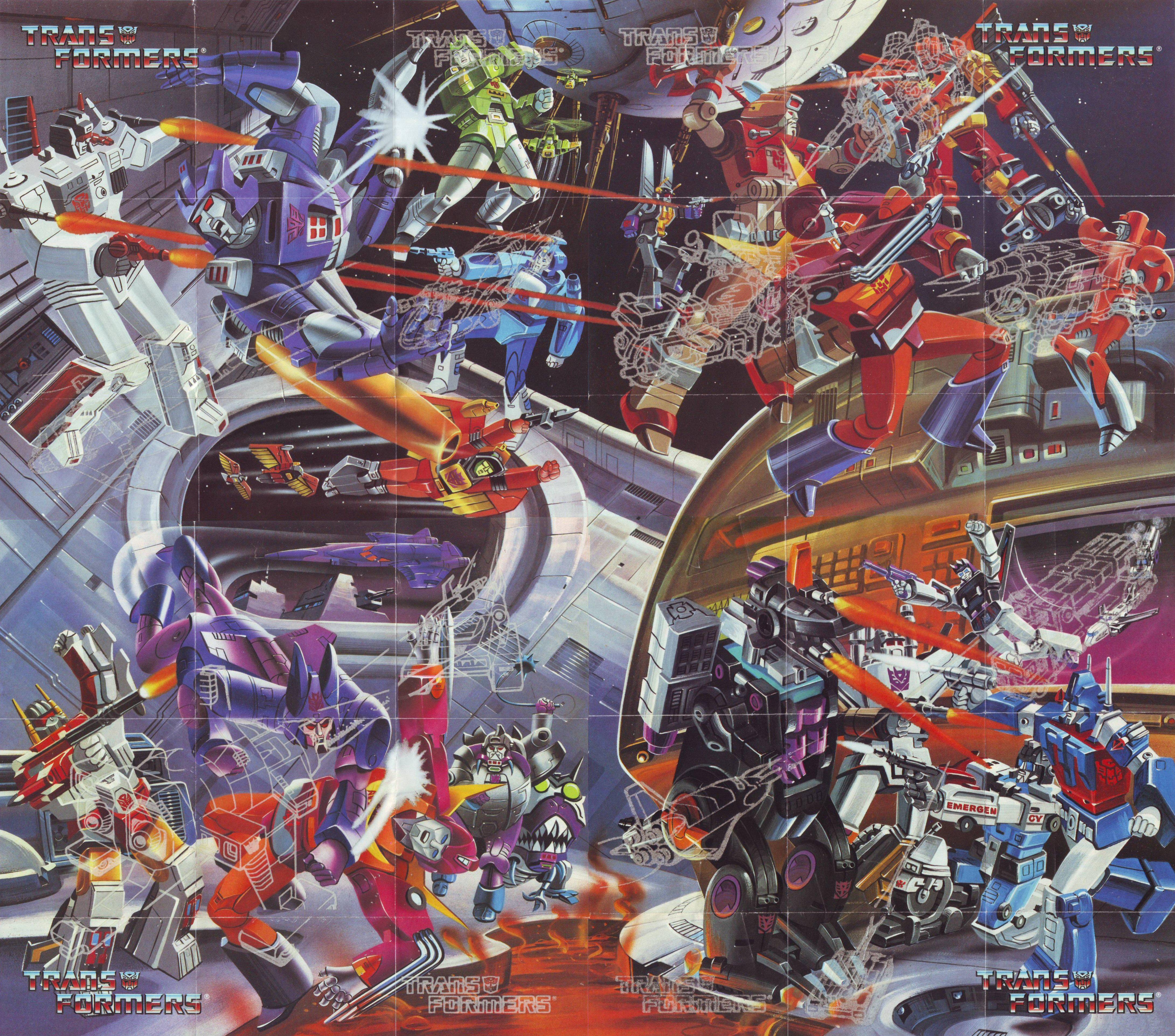 blog 475 transformers artifact of the week 1986