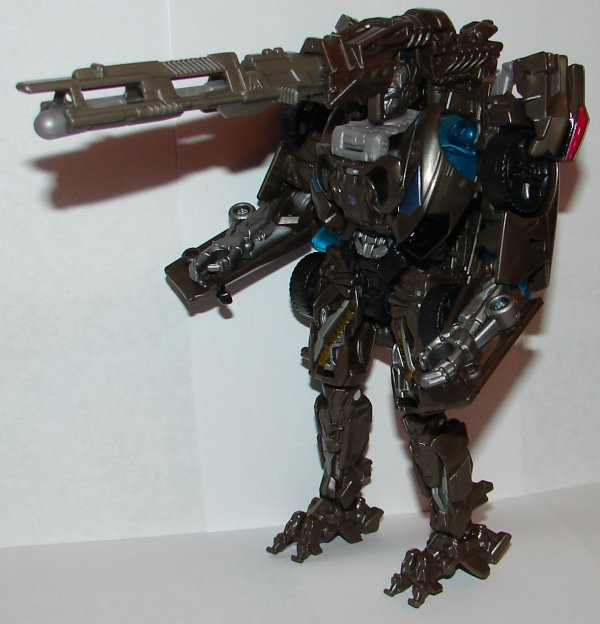 Blog #697: Toy Review: Transformers: Age of Extinction ...