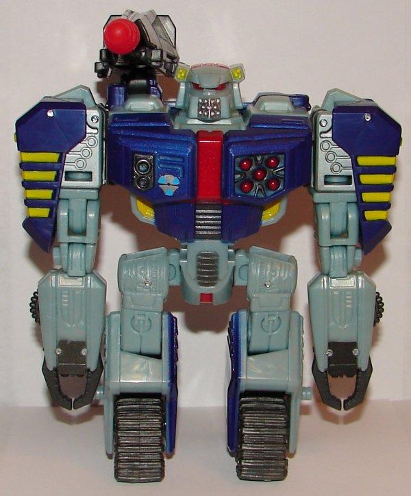 NEW Transformers Generations Deluxe Tankor Action Figure