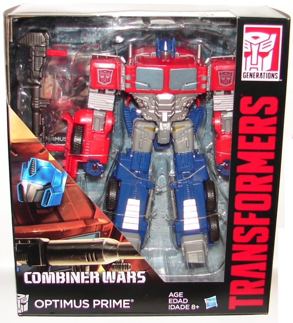 Blog 810 Toy Review Transformers Generations Combiner Wars