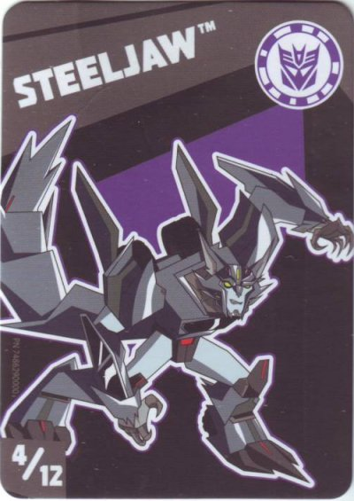 Transformers robots in disguise 2015 hammerstrike