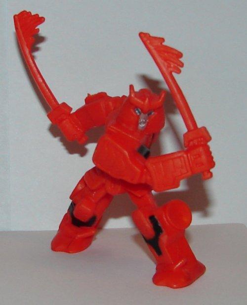 Transformers Tiny Titans Series 3 Robots in Disguise 2//12 Repugnus