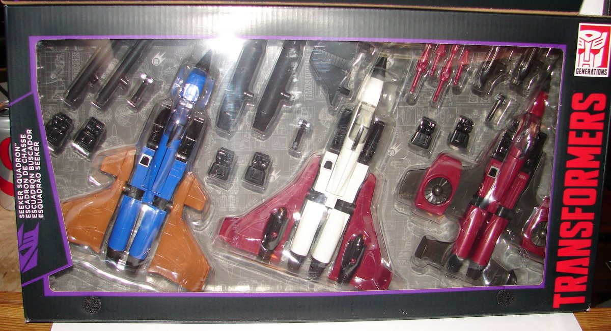 blog 906 toy review transformers platinum edition seeker