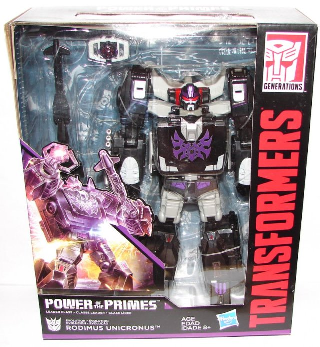 Blog 1447 Toy Review Transformers Generations Power